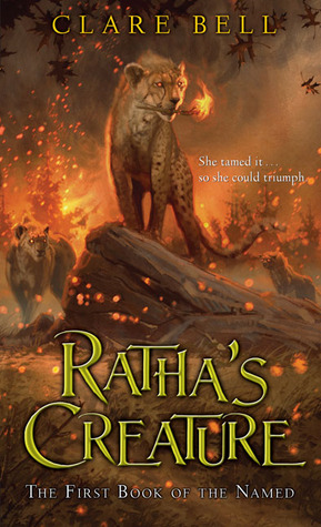 [PDF] [EPUB] Ratha's Creature (The Named, #1) Download by Clare Bell