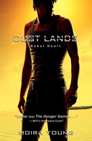 [PDF] [EPUB] Rebel Heart (Dust Lands, #2) Download by Moira Young