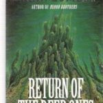 [PDF] [EPUB] Return Of The Deep Ones: And Other Mythos Tales Download