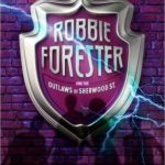 [PDF] [EPUB] Robbie Forester and the Outlaws of Sherwood Street (outlaws of Sherwood Street, #1) Download