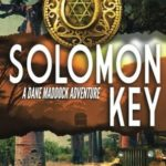 [PDF] [EPUB] Solomon Key: A Dane Maddock Adventure (Dane Maddock Adventures) (Volume 10) Download