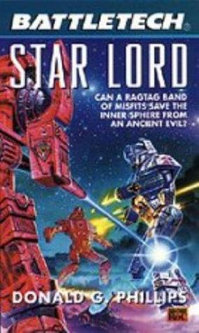 [PDF] [EPUB] Star Lord Download by Donald G. Phillips