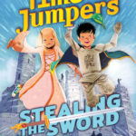 [PDF] [EPUB] Stealing the Sword: A Branches Book (Time Jumpers #1) Download