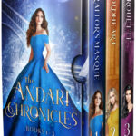 [PDF] [EPUB] The Andari Chronicles Boxed Set (Andari Chronicles, #1-3) Download