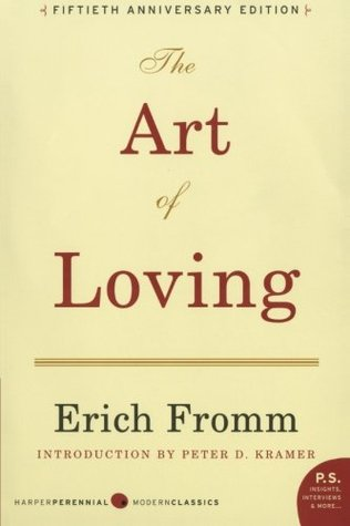 [PDF] [EPUB] The Art of Loving Download by Erich Fromm
