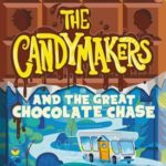 [PDF] [EPUB] The Candymakers and the Great Chocolate Chase Download
