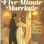 [PDF] [EPUB] The Five-Minute Marriage Download