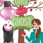[PDF] [EPUB] The Harder the Fall (Girl Meets Ghost, #2) Download