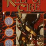 [PDF] [EPUB] The Keep of Fire: Book Two of The Last Rune Download