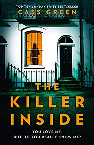[PDF] [EPUB] The Killer Inside Download by Cass Green