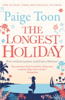 [PDF] [EPUB] The Longest Holiday Download by Paige Toon