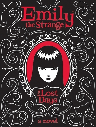 [PDF] [EPUB] The Lost Days (Emily the Strange, #1) Download by Rob Reger