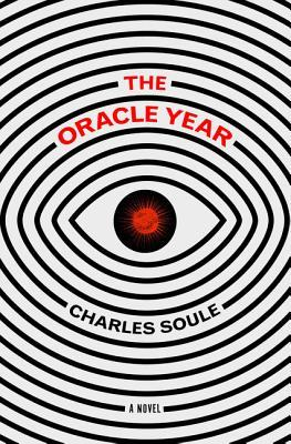 [PDF] [EPUB] The Oracle Year Download by Charles Soule