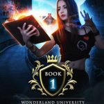 [PDF] [EPUB] The Red Queen (Wonderland University #1) Download