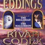 [PDF] [EPUB] The Rivan Codex: Ancient Texts of the Belgariad and the Malloreon Download
