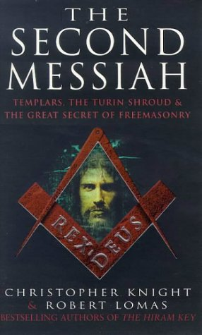[PDF] [EPUB] The Second Messiah Download by Christopher    Knight