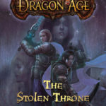 [PDF] [EPUB] The Stolen Throne (Dragon Age, #1) Download
