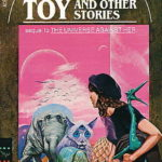 [PDF] [EPUB] The Telzey Toy and Other Stories Download