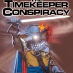 [PDF] [EPUB] The Timekeeper Conspiracy (Time Wars, #2) Download