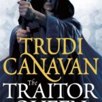 [PDF] [EPUB] The Traitor Queen (Traitor Spy Trilogy, #3) Download