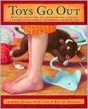 [PDF] [EPUB] Toys Go Out: Being the Adventures of a Knowledgeable Stingray, a Toughy Little Buffalo, and Someone Called Plastic Download by Emily Jenkins