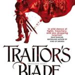 [PDF] [EPUB] Traitor's Blade (Greatcoats, #1) Download