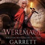 [PDF] [EPUB] Weremage (Nightblade Epic, #5) Download