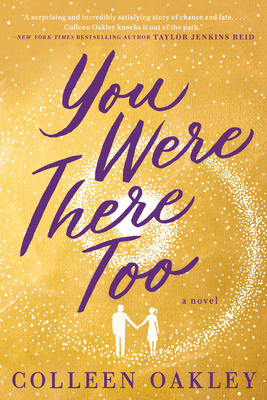 [PDF] [EPUB] You Were There Too Download by Colleen Oakley