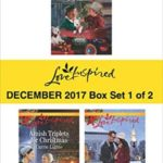 [PDF] [EPUB] Harlequin Love Inspired December 2017 – Box Set 1 of 2: Texas Christmas Twins\Amish Triplets for Christmas\The Christmas Baby Download