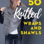 [PDF] [EPUB] 50 Knitted Wraps and Shawls Download