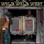 [PDF] [EPUB] A Bloody Bloody Mess In the Wild Wild West Download