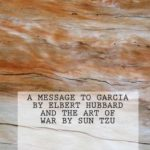 [PDF] [EPUB] A Message to Garcia by Elbert Hubbard AND The Art of War by Sun Tzu Download