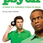[PDF] [EPUB] A Mind is a Terrible Thing to Read (Psych, #1) Download