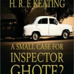 [PDF] [EPUB] A Small Case for Inspector Ghote? (Inspector Ghote, #26) Download