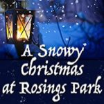 [PDF] [EPUB] A Snowy Christmas at Rosings Park: A Pride and Prejudice Holiday Farce Download