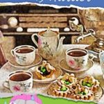 [PDF] [EPUB] A Tiny Bite of Murder (The Monkey's Eyebrow Tea Room Series Book 1) Download