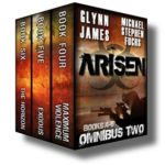 [PDF] [EPUB] ARISEN: Omnibus Two (Arisen, #4-6) Download