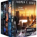 [PDF] [EPUB] Aliens Robots and The Apocalypse (A Five Book Bundle) Download