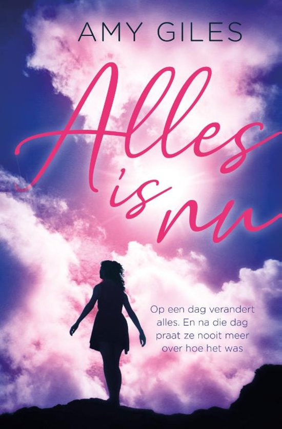 [PDF] [EPUB] Alles is nu Download by Amy Giles