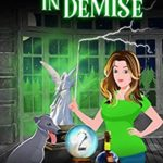 [PDF] [EPUB] Angel in Demise (Mystic's End #2) Download