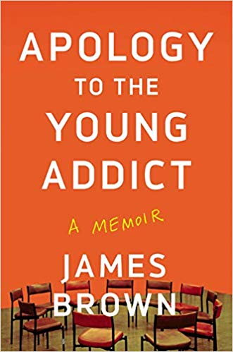 [PDF] [EPUB] Apology to the Young Addict Download by James Brown
