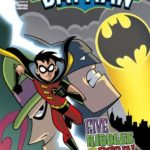 [PDF] [EPUB] Batman: Five Riddles for Robin Download