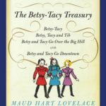 [PDF] [EPUB] Betsy-Tacy Treasury: The First Four Betsy-Tacy Books Download