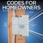 [PDF] [EPUB] Black and Decker Codes for Homeowners 4th Edition: Current with 2018-2021 Codes – Electrical – Plumbing – Construction – Mechanical Download