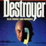 [PDF] [EPUB] Blue Smoke and Mirrors (The Destroyer, #78) Download