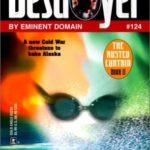 [PDF] [EPUB] By Eminent Domain (The Destroyer, #124) Download