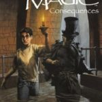 [PDF] [EPUB] Consequences (The Books of Magic, #4) Download