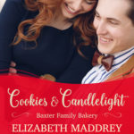 [PDF] [EPUB] Cookies and Candlelight (Baxter Family Bakery #2) Download