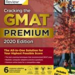 [PDF] [EPUB] Cracking the GMAT Premium Edition with 6 Computer-Adaptive Practice Tests, 2020: The All-In-One Solution for Your Highest Possible Score Download