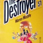 [PDF] [EPUB] Date with Death (The Destroyer, #57) Download